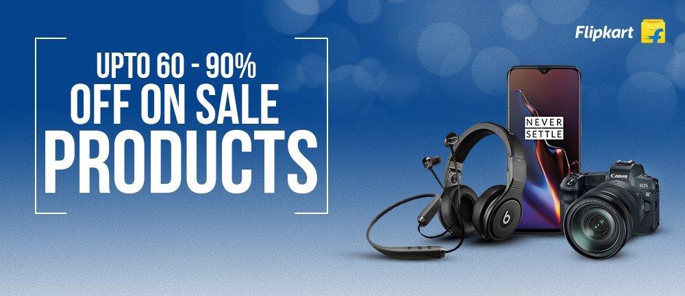 Flipkart Upcoming Sale Offer