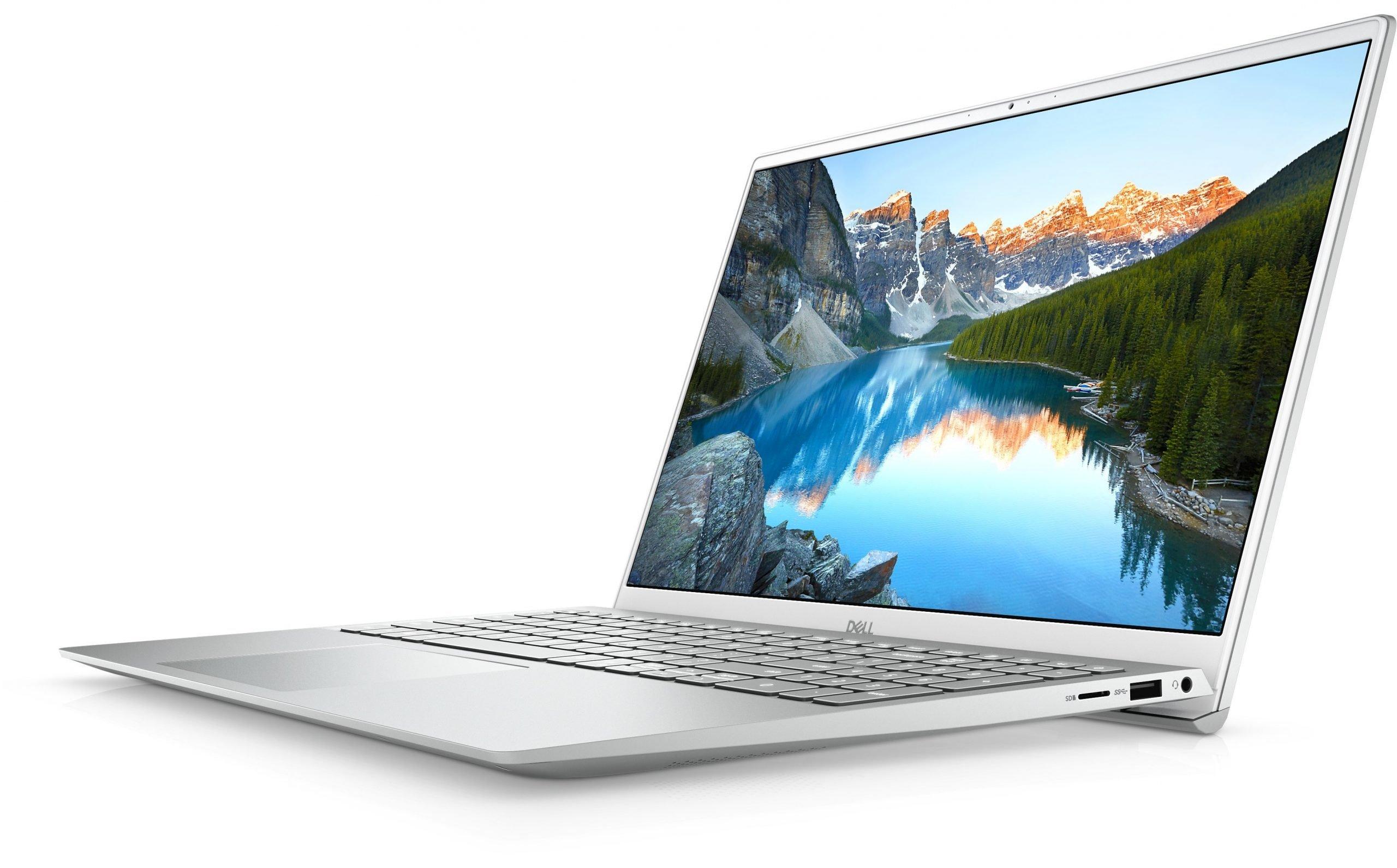 Inspiron 14 5402 Laptop at Rs. 59,990