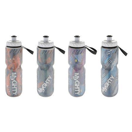 Water Bottle – Sports, MY-6092, Plastic, 600 ml