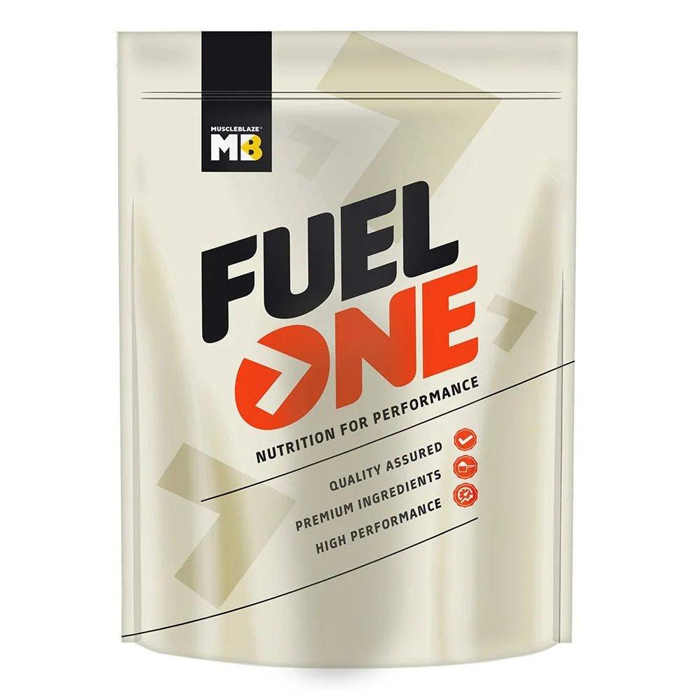 MuscleBlaze Biozyme Whey Protein, 4.4 lb, Gourmet Vanilla