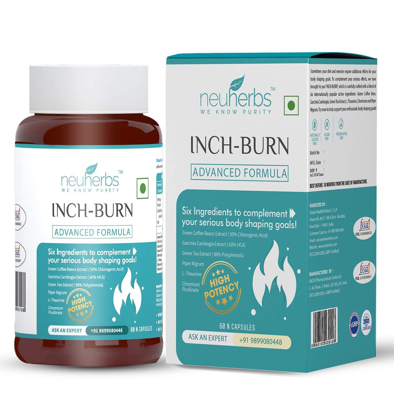 Neuherbs Inch Burn