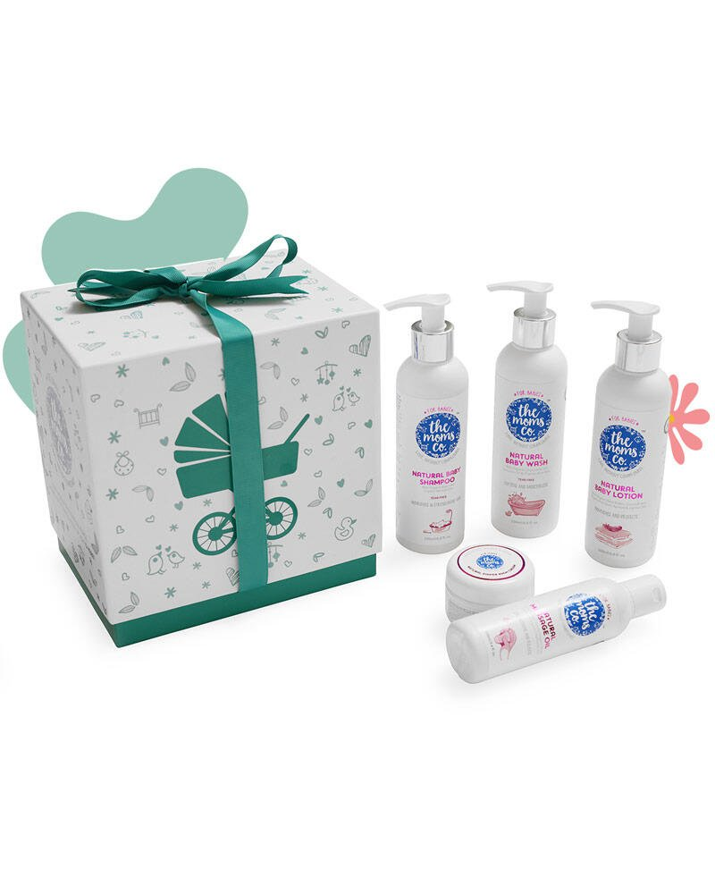 COMPLETE CARE TRIAL KIT