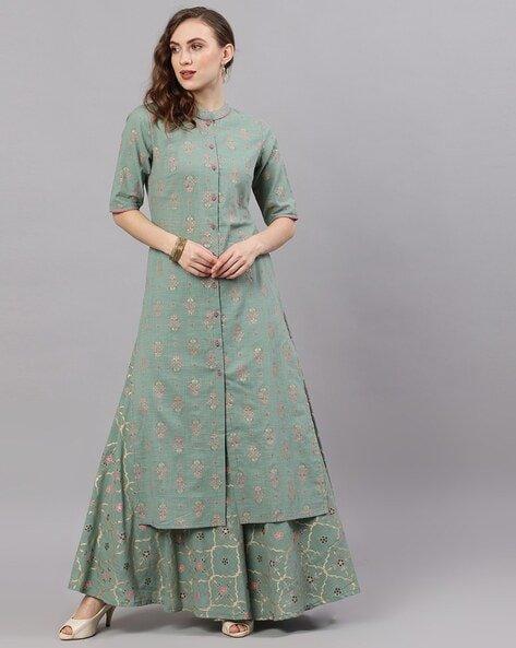 SERONA FABRICS  Banarasi Woven Printed Saree