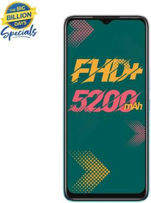 30% off on POCO M2 Pro (Green and Greener, 128 GB)  (6 GB RAM)