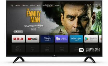 24% Off on Adsun 60 cm (24 inch) HD Ready LED TV  (A-2400N)